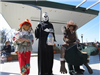 Age 10-12 Winners - 1st-Craver, 2nd-Scarecrow, 3rd-Grim Reaper