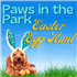 Paws in the Park - Doggy Easter Egg Hunt