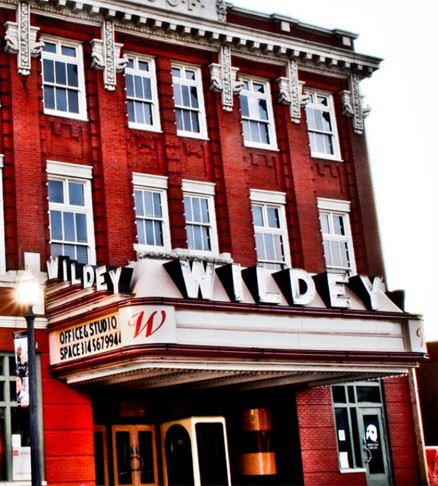 Wildey Theater